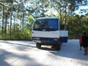 Day 13 : Hervey Bay - Fraser Island - Hervey Bay : 0 km dans 6. Hervey Bay - Fraser Island - Noosa dscn2855-300x225