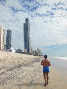 Jour 19: Palm beach - Surfer Paradise - Sea World - Byron Bay - Ballina: 110 km dscn3001-225x300