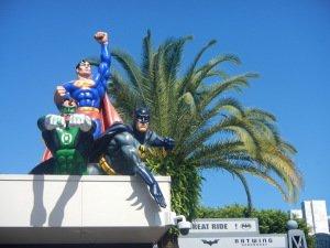 Day 17 : Brisbane - Warner Bross Movie World : 80 km dans 7. Brisbane dscn8478